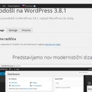 Samodejno posodabljanje - WordPress