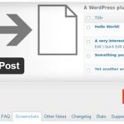 Kako podvojiti stran ali prispevek v WordPress-u