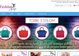 Fashionshop.si
