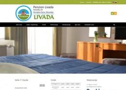 Penzion Livada