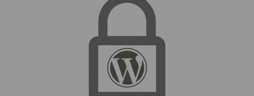 WordPress 3.9.2 z varnostnim popravkom