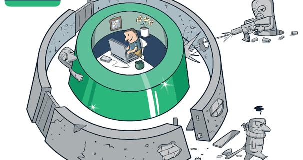 Rublon - zaščita WordPress prijavne strani