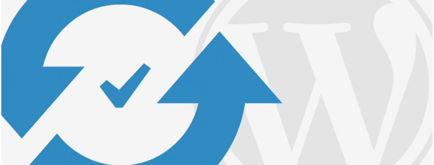Samodejno Wordpress posodabljanje