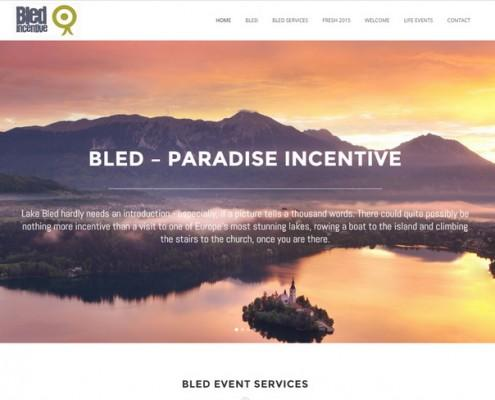 Bled Incentives