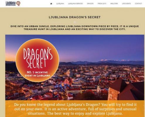 Ljubljana Incentives