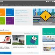 Microsoft seli strani na WordPress