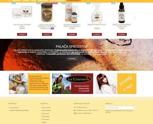Kozmetika-parfumi.si