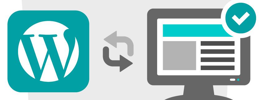 Zakaj redno posodabljati vašo WordPress stran?