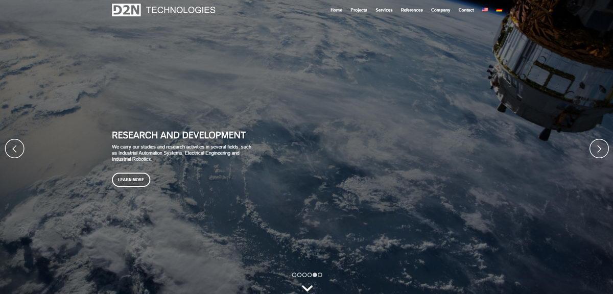 D2N technologies