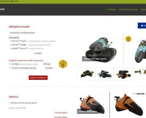 ShoeDoctor