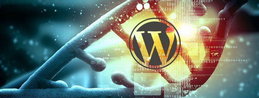 WordPress poganja kar 62% strani vodilnih podjetij z lestvice Inc. 5000