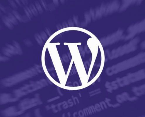 WordPress razglašen za CMS leta 2016