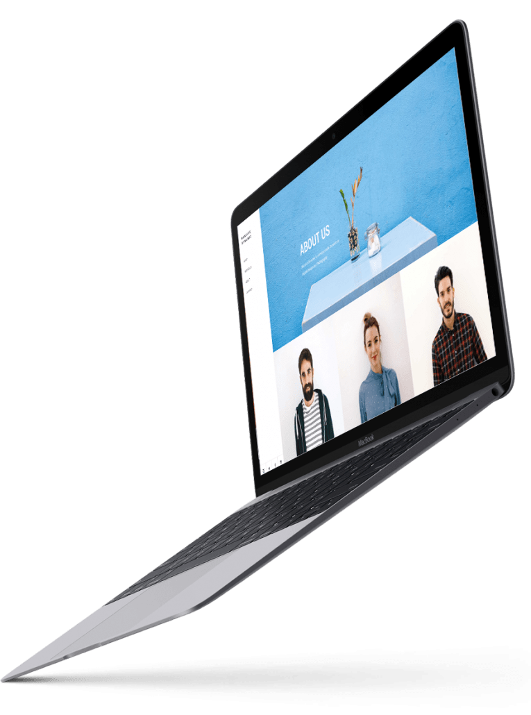 Tovarna - izdelava spletnih strani