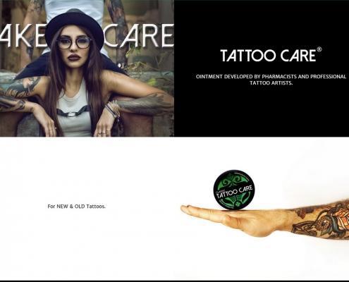 Tattoocare