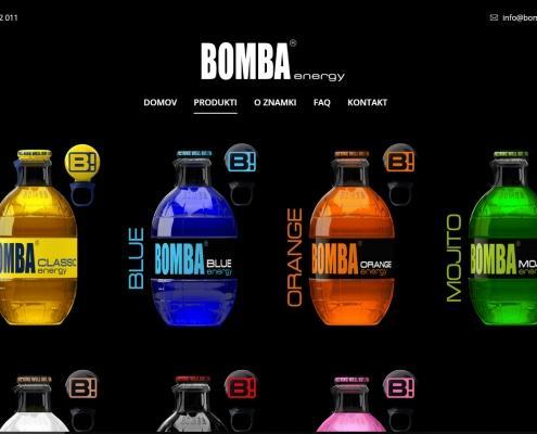 Bomba Energy
