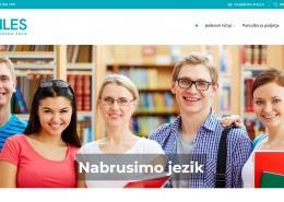 Jezikovna šola Tales Kranj